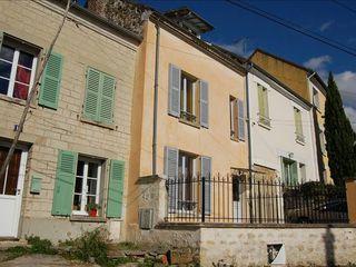 Maison Auvers-sur-Oise (95430)