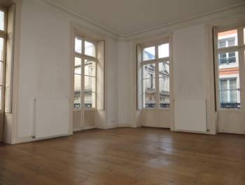Appartement 3 pièces 90,28 m2