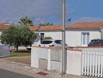 maison à Rivedoux-Plage (17)