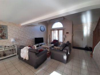 maison à Le Mesnil-Esnard (76)