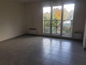 Appartement 2 pièces 43,67 m2