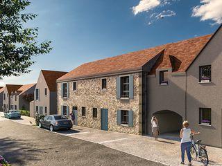 Maison Montfort-l'Amaury (78490)