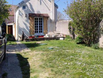 maison à Avant-lès-Marcilly (10)