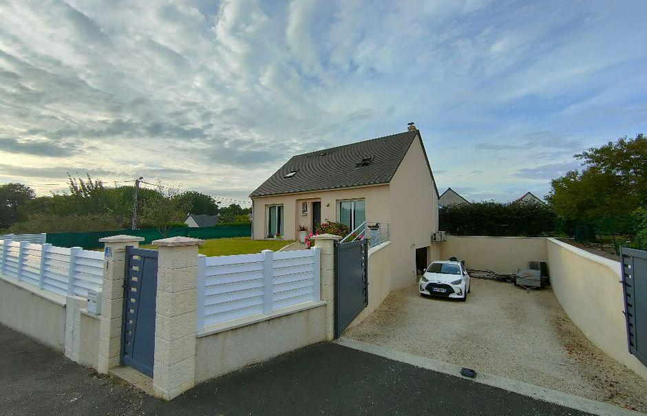 Vente maison 5 pièces 110 m² à Cinq-Mars-la-Pile (37130), 295 675 €