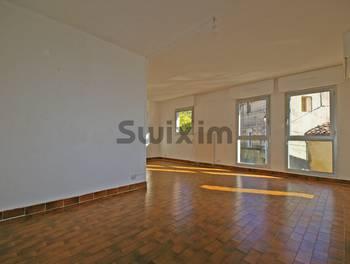 Appartement 4 pièces 91,29 m2