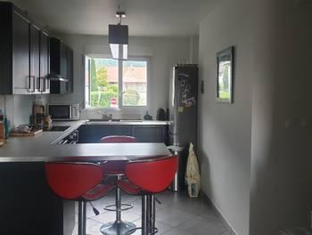 Appartement 3 pièces 67,11 m2