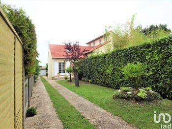 maison à Pierrelaye (95)