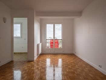 Studio 21,2 m2