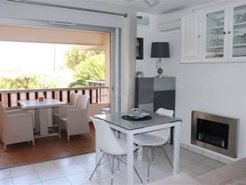 Appartement 2 pièces 23,54 m2