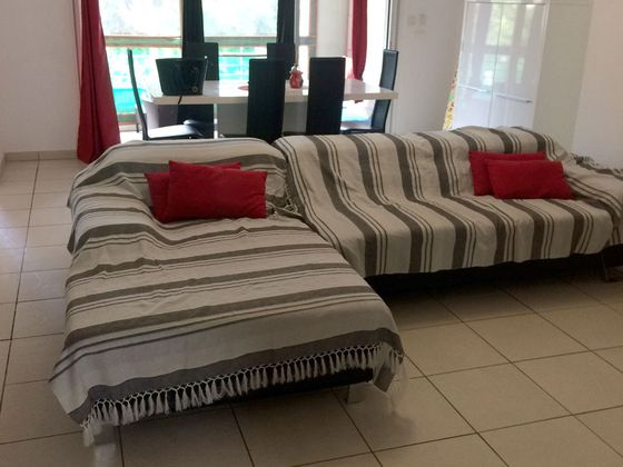 Vente appartement 3 pièces 71,8 m2