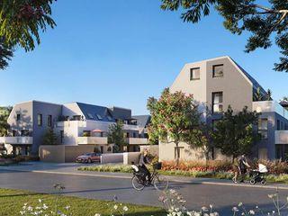 Appartement Mittelhausbergen (67206)