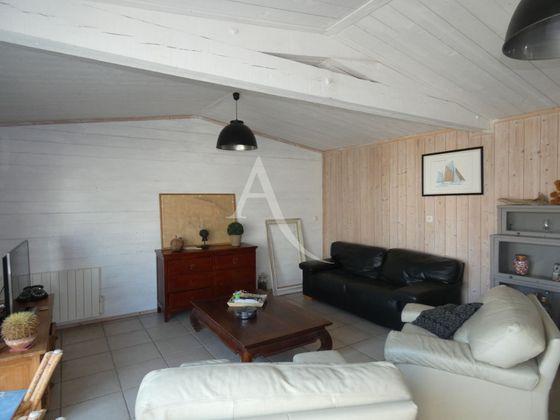 Vente maison 4 pièces 92,71 m2