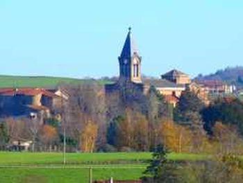 terrain à Grézieu-le-Marché (69)