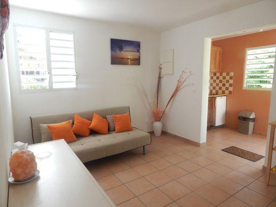 Location maison meublée 2 pièces 29 m2