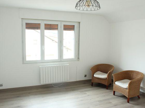 Vente appartement 3 pièces 68,2 m2