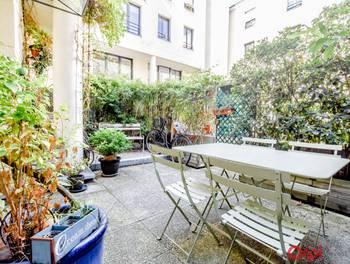 Appartement 4 pièces 98,96 m2