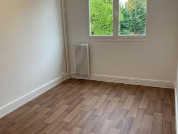 Appartement 4 pièces 63,57 m2