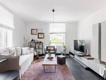 appartement à Riedisheim (68)