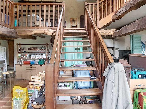 Vente maison 6 pièces 239 m2