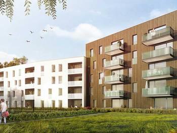 Appartement 4 pièces 78,25 m2