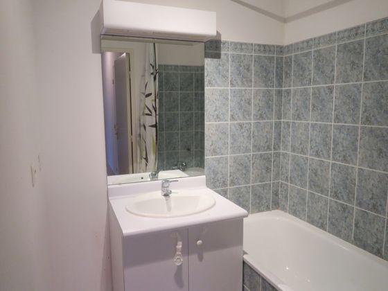 Location appartement 3 pièces 60,23 m2