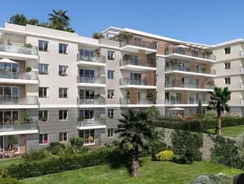 Appartement 3 pièces 63,02 m2