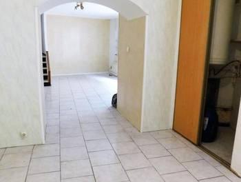 Maison 3 pièces 79 m2