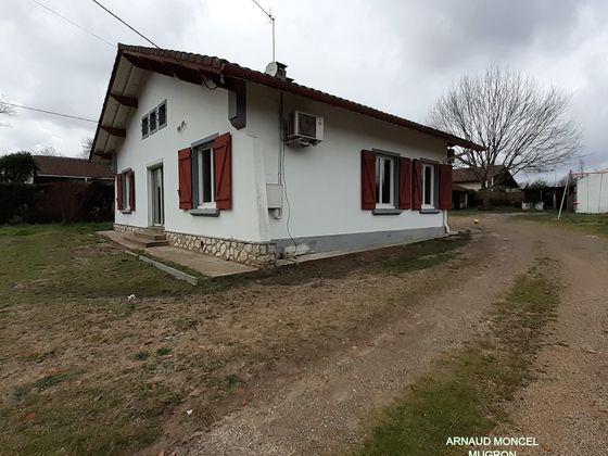 Vente maison 7 pièces 90 m2