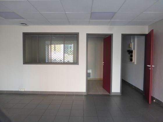 Location divers 3 pièces 46,29 m2