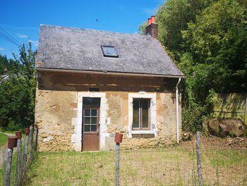 maison à Pontvallain (72)