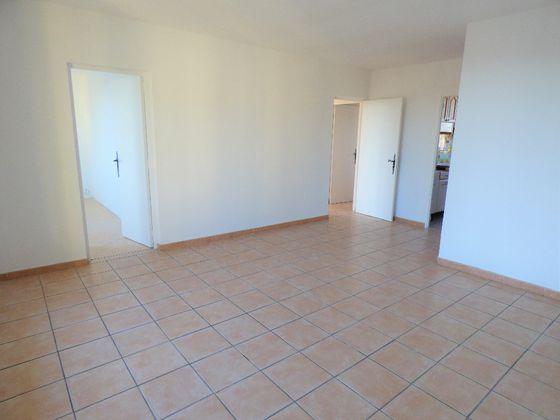 Vente appartement 4 pièces 73,35 m2