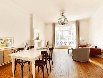 Appartement meublé 3 pièces 100 m2