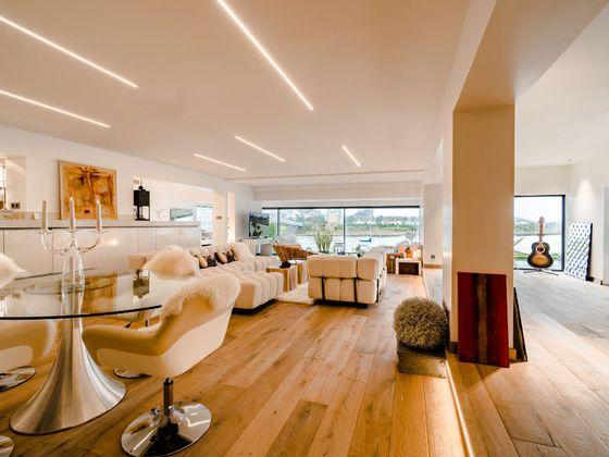 Vente appartement 4 pièces 195 m2