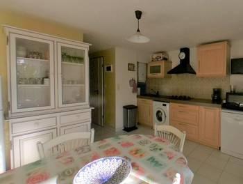 Appartement 3 pièces 35,34 m2