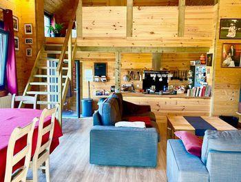 maison à Saint-Patrice-de-Claids (50)