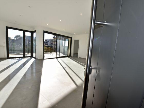 Vente appartement 4 pièces 100,73 m2