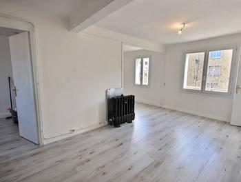 Appartement 3 pièces 56,17 m2