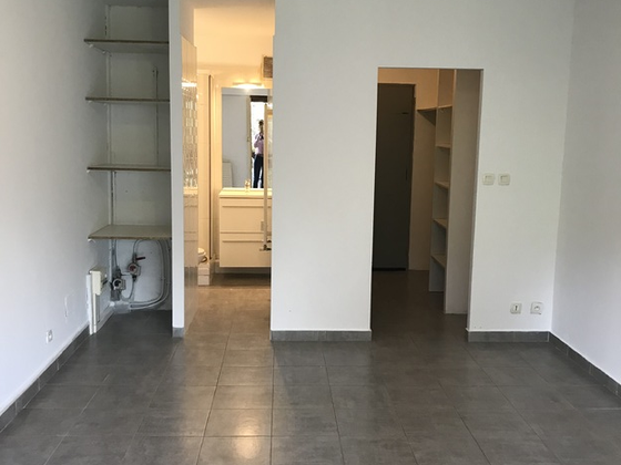 Vente studio 23,31 m2