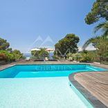Location Maison Saint-Jean-Cap-Ferrat