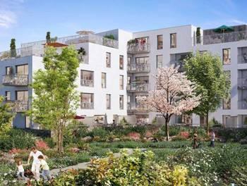 Appartement 3 pièces 68,65 m2