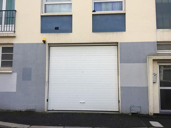 Location parking 7 m2