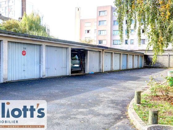Vente parking 11,44 m2