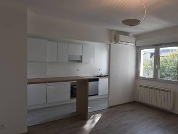 Appartement meublé 3 pièces 60,09 m2