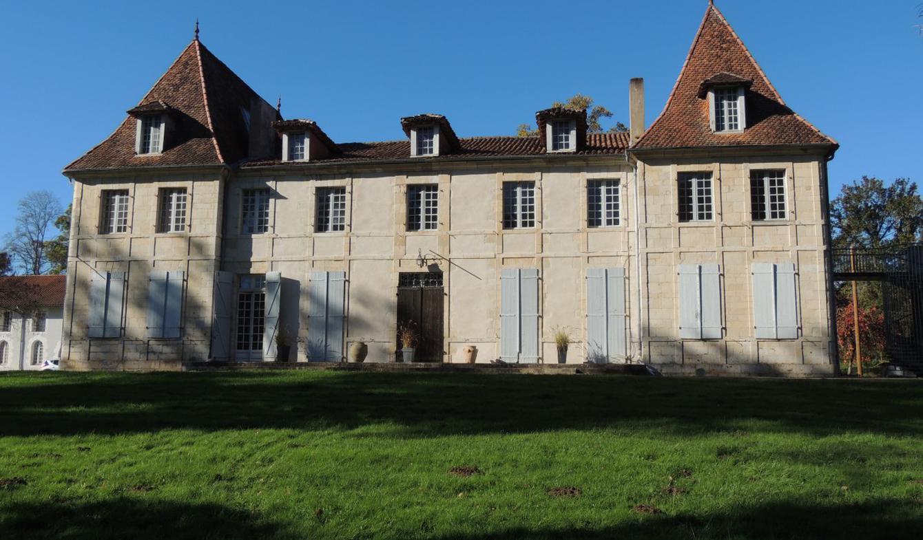 Castle Dax