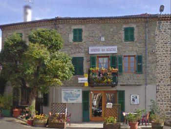 maison à Champagnat-le-Jeune (63)