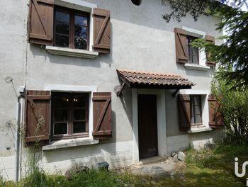 maison à Domeyrat (43)