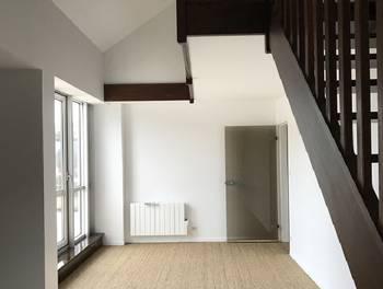 Appartement 4 pièces 93,9 m2