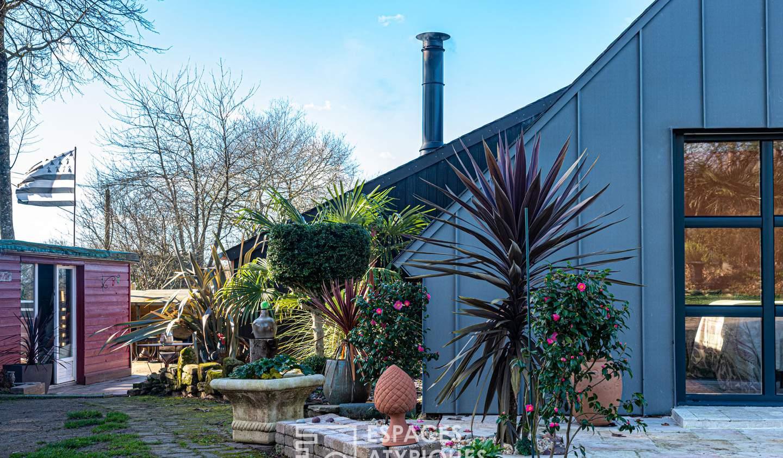 Maison avec terrasse Quéven