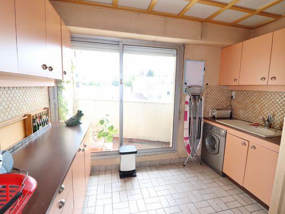 Vente duplex 3 pièces 129 m2