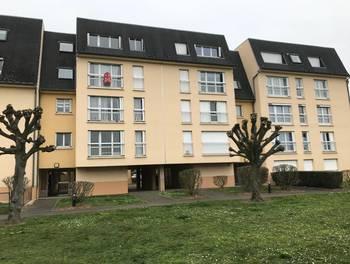 Appartement 5 pièces 97,06 m2